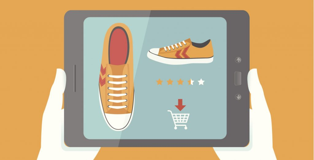 Nudge solutions to measuring purchase intent for brands in offline environments
