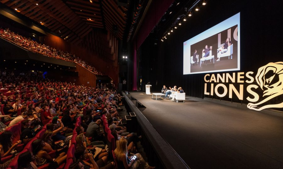 Cannes Lions Festival of Creativity