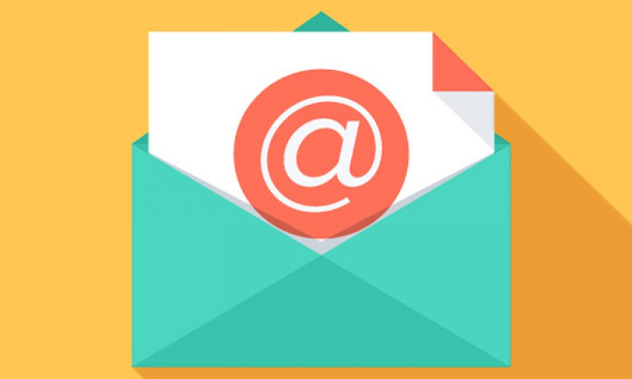 How to use Email newsletters to drive high attention minutes to your content