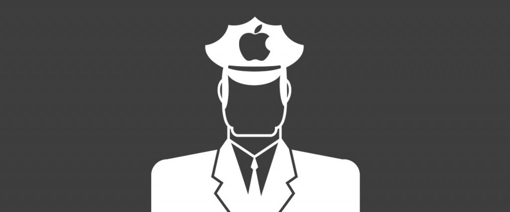 apple police