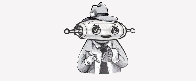 robot-reporter