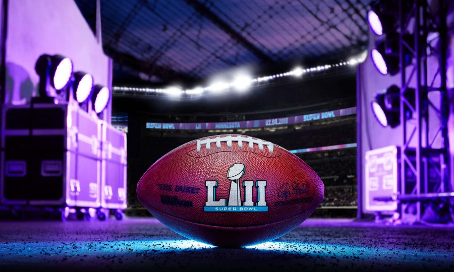 Super Bowl 2018, branded content