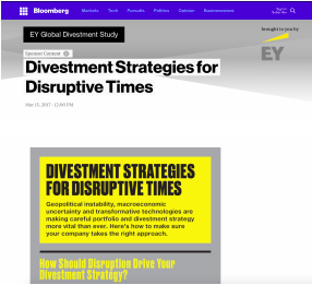 EY on Bloomberg