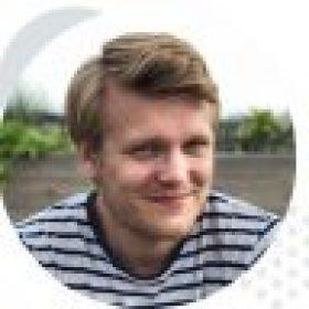 Gustaf Stenlund