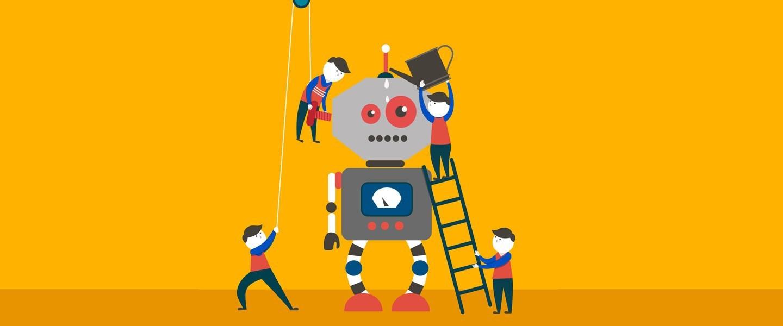 building-a-robot