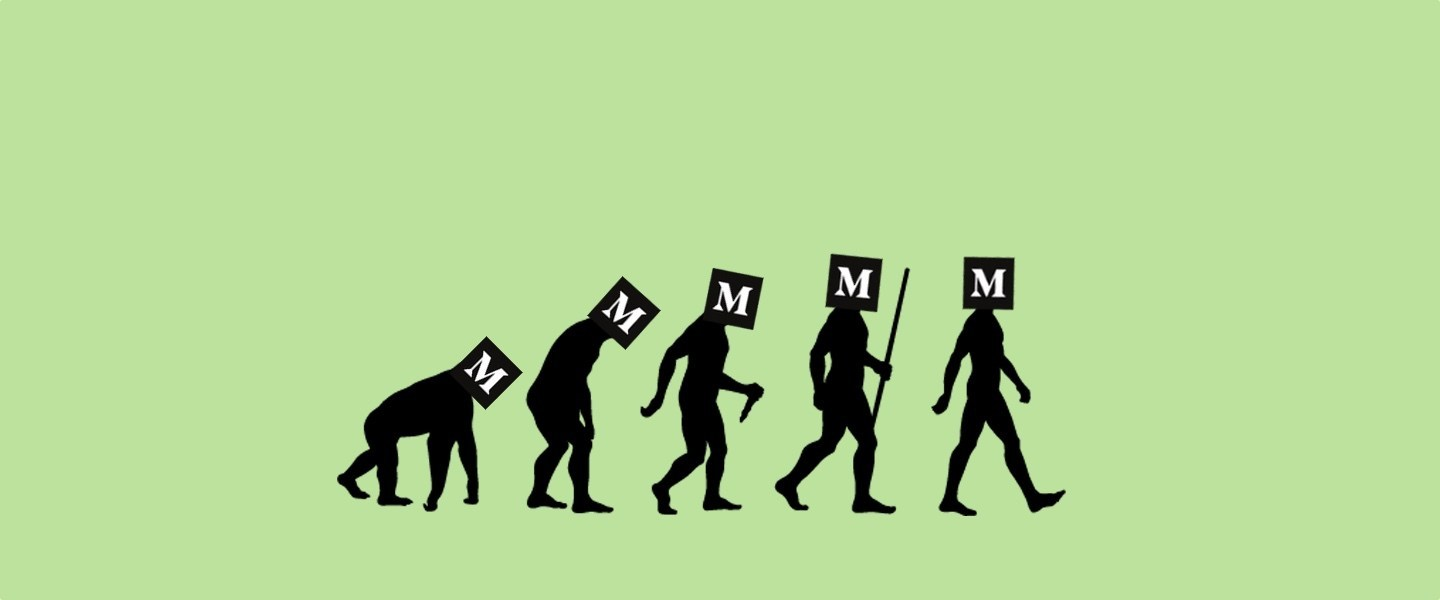 medium-evolution