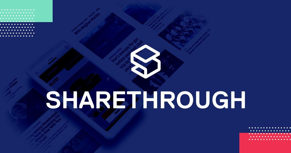 sharethrough traffic study