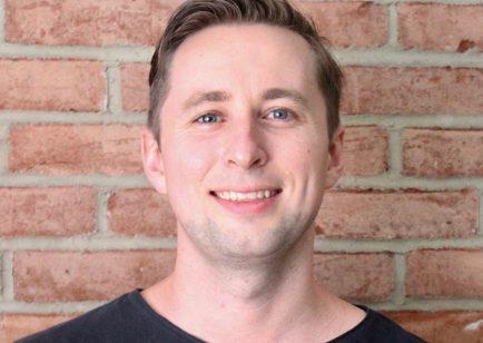 Ben Young, CEO