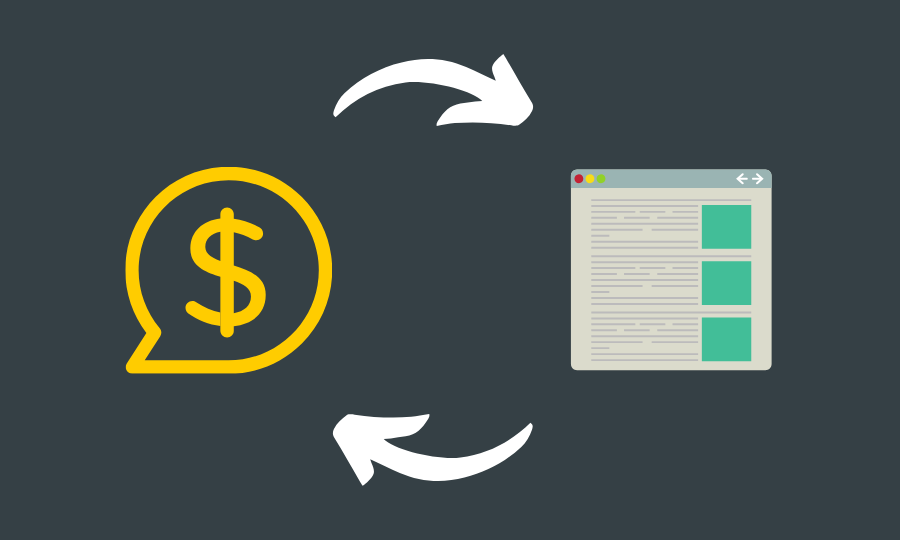 How to articulate the ROI of your content